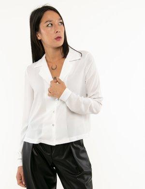 Camicia Vougue a maniche lunghe