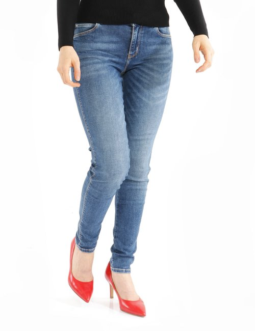 Jeans Guess curve X - Jeans