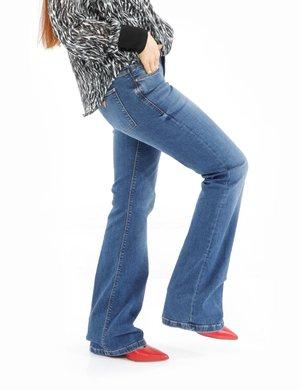 Jeans Guess a vita regolare