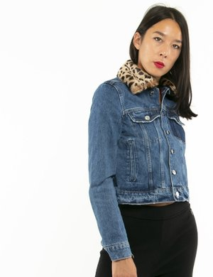 Giacca Guess in jeans