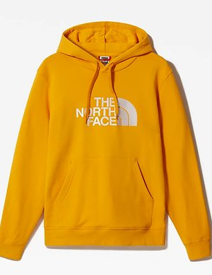 Felpa The North Face con cappuccio