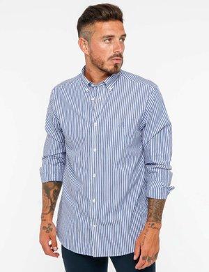 Camicia Gant a righe