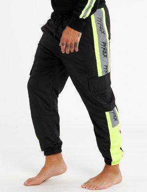 Pantalone Pyrex con tasconi