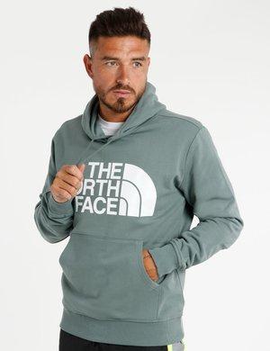 Felpa The North Face con tasca centrale