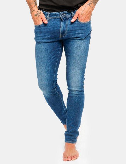Jeans Gas con tasche - Jeans