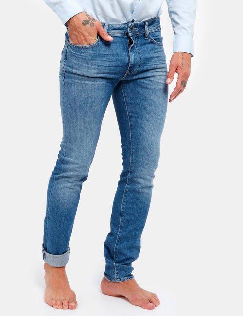 Jeans Gas con impunture - Jeans