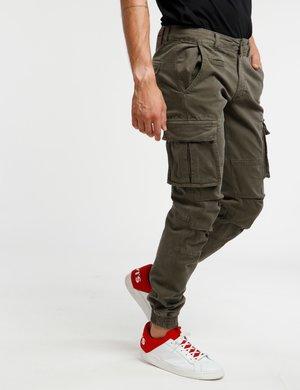 Pantalone Concept83 orlo elasticizzato