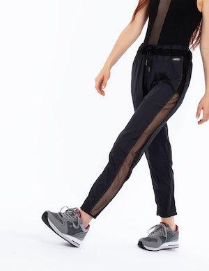 Pantalone Marvelous Experience con inserti
