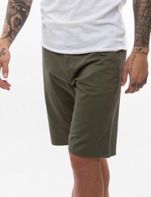 Bermuda Gant classico in cotone - Green_Multicolor