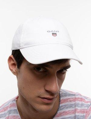 Cappello  Gant da baseball con logo
