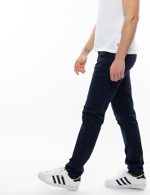 Pantalone Gant in cotone organico
