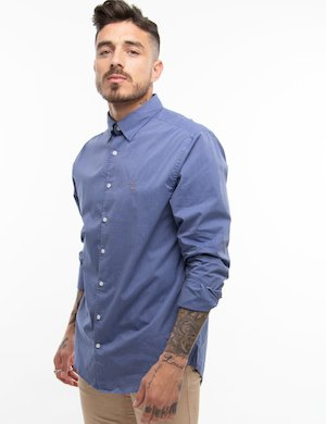 Camicia Gant con ricamo