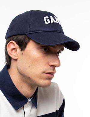 Cappello  Gant da baseball con scritta