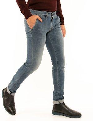 Jeans Armani Jeans effetto slavato