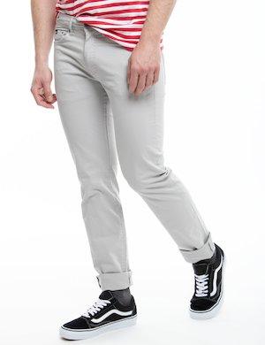 Pantalone  Gas cinque tasche in cotone