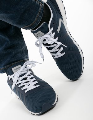Sneakers Levi's stringate