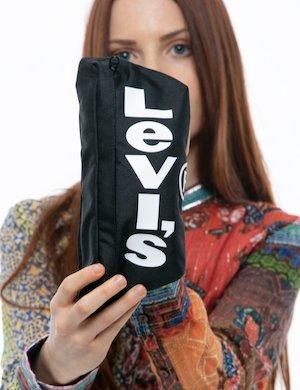Marsupio Levi's con maxi logo