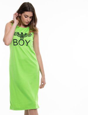 Vestito Boy London senza maniche