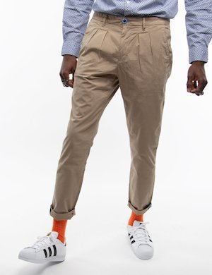 Pantalone Fred Mello chino