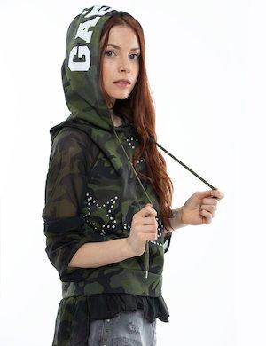 Maglia GAeLLE camouflage
