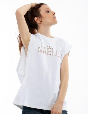 Top GAeLLE senza maniche