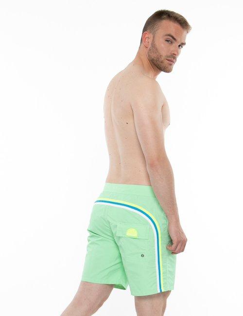 Costume Sundek pastello - Verde