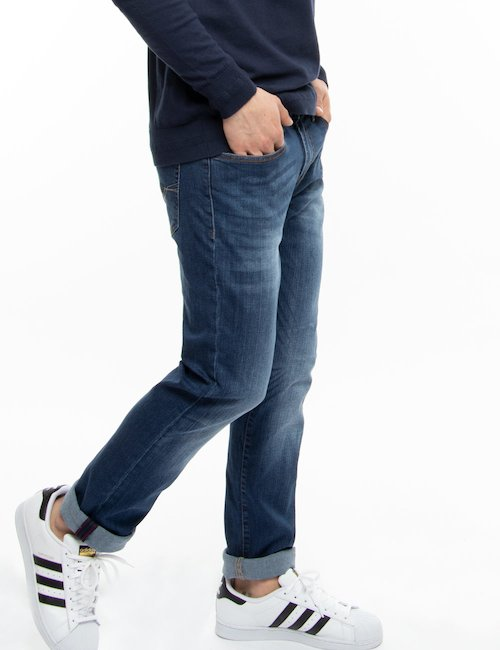 Jeans Guess skinny - Jeans