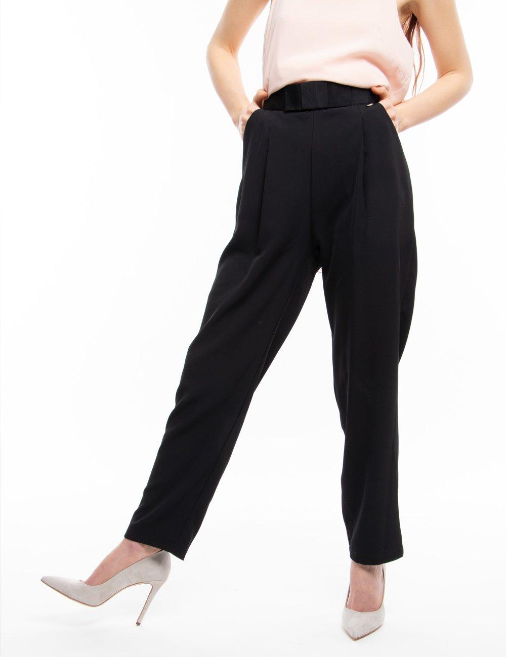 Yes Yes Zee Zee Pantalone Pantalone Elegante Elegante xedCorBWQ