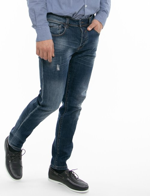 Jeans Yes Zee cinque tasche - Jeans