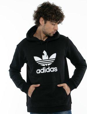 Felpa Adidas con cappuccio