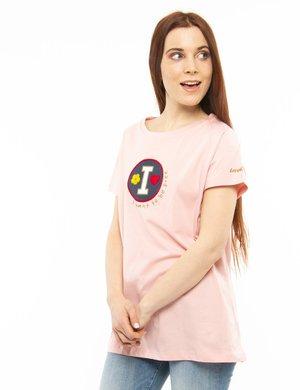 T-shirt Invicta con dettagli in rilievo