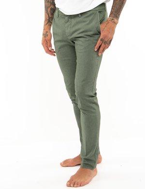 Pantalone Dimattia super aderente