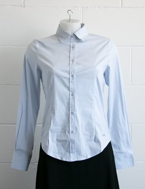 Camicia Yes Zee a maniche lunghe