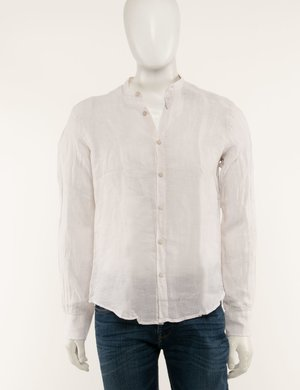 Camicia Yes Zee in lino