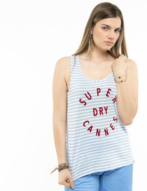Top Superdry a righe