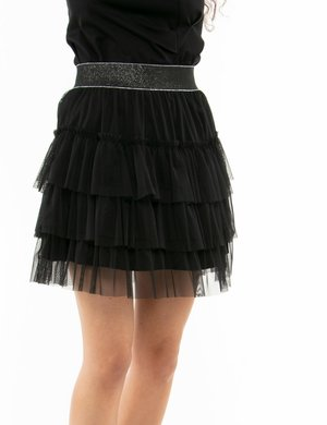 Gonna Vougue in tulle