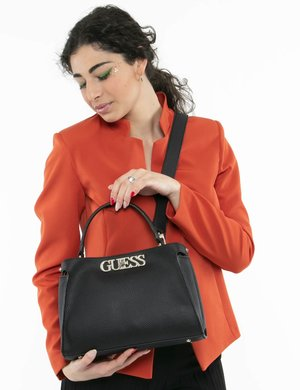 Borsa Guess con logo applicato