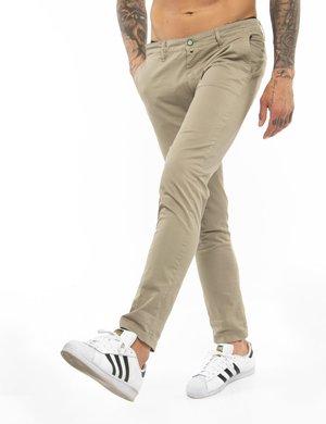 Pantalone Asquani elegante