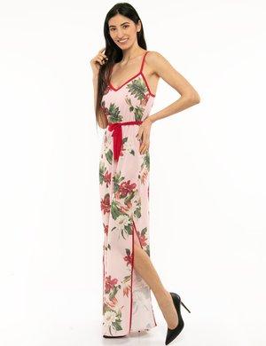 Vestito Imperfect floreale
