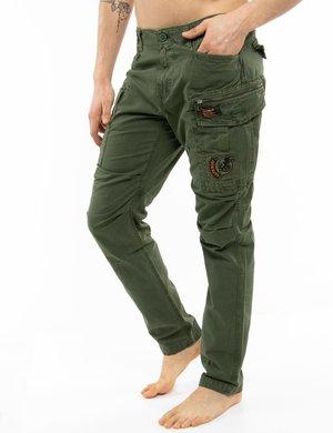 Pantalone Superdry con tasconi