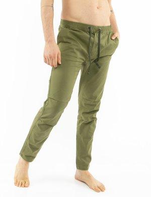 Jeans Superdry elasticizzato in vita