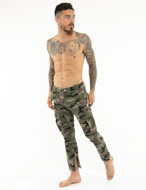 Pantalone Guess con tasconi