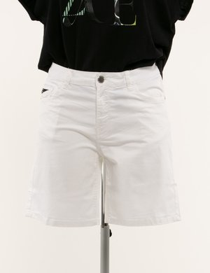 Shorts Yes Zee in cotone