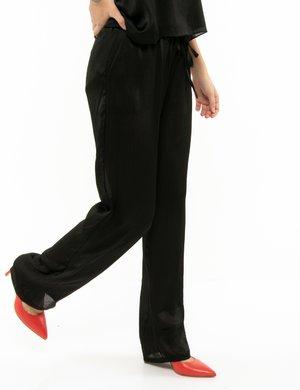 Pantalone Yes Zee con elastico in vita