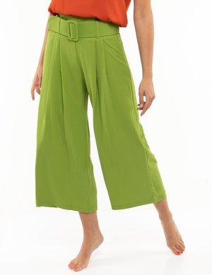 Pantalone Yes Zee con cintura
