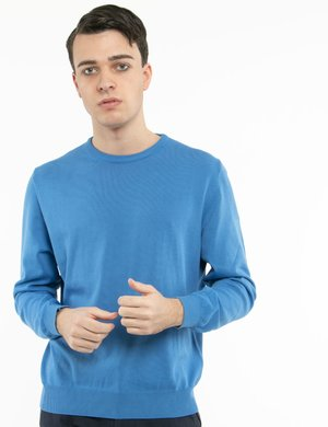 Pullover Nick Logan in cotone