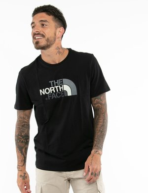 T-shirt The North Face con logo stampato
