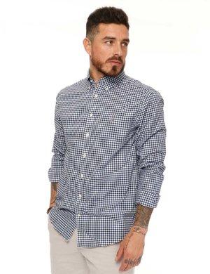 Camicia Gant fantasia