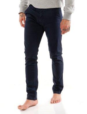 Pantalone Gant slim