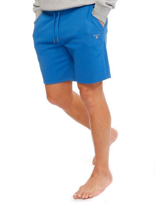 Bermuda Gant elasticizzato - Blu